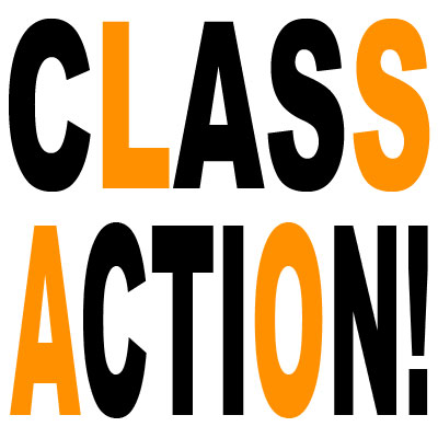 CLASS ACTION: ADERISCI ANCHE TU!